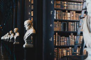Dualismus: Glaube und Arbeit